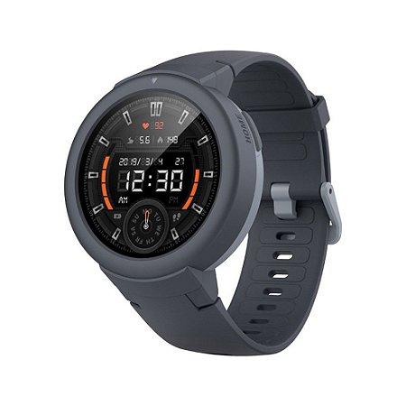 Relógio smartwatch xiaomi amazfit verge Lite Cinza Shark