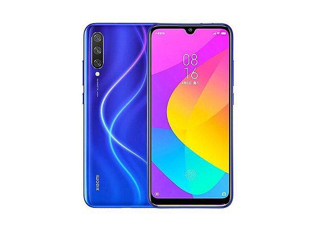 Smartphone Xiaomi Mi 9 Lite 64gb 6Ram Azul