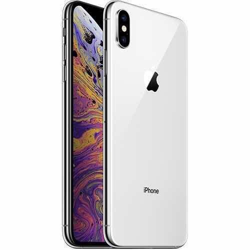 iPhone X 64gb Prata SemiNovo de Vitrine