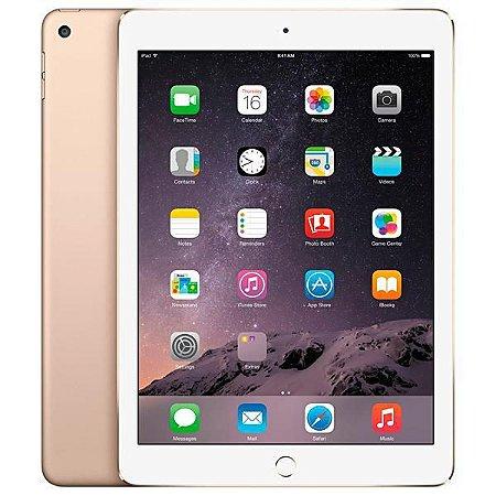 Apple iPad 6° 128gb wi-fi Dourado