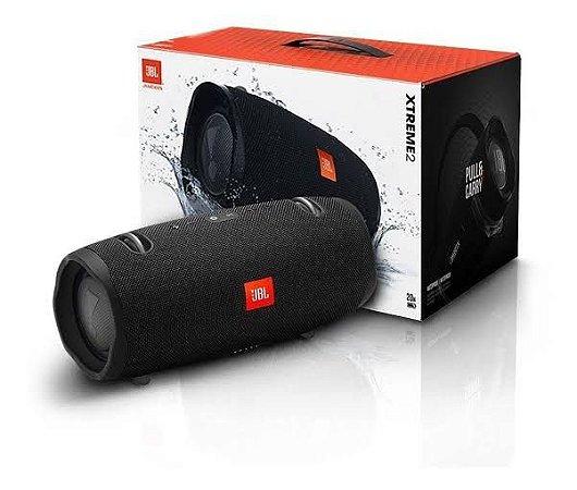 Speaker JBL Xtreme 2 preta