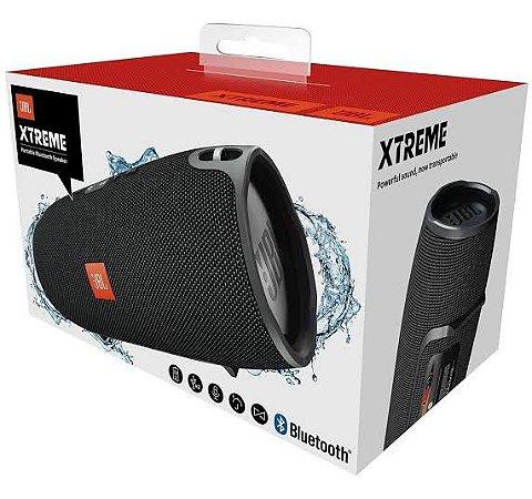 Speaker JBL Xtreme Preta