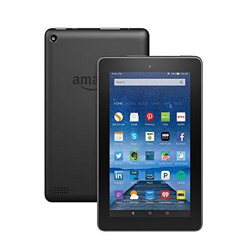 "Tablet Amazon Fire HD7 16gb 7Pol"" Preto"