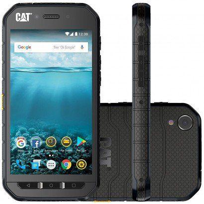 Smartphone Caterpillar S41 32GB 4G Dual