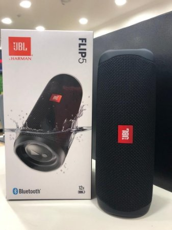 Speaker JBL Flip 5 Preto