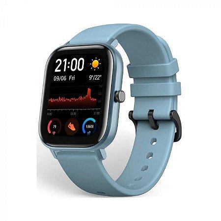 Relógio Amazfit GTS A1914 - Azul