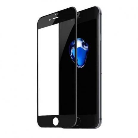 Película de vidro protetora - Iphone 8 3D