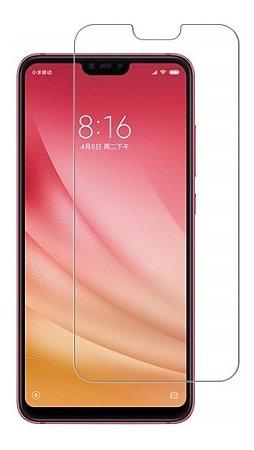 Película de vidro protetora - Xiaomi Mi 8 Lite