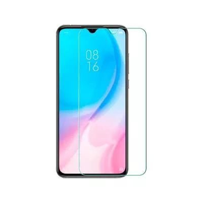 Película de vidro protetora - Xiaomi 9 Lite