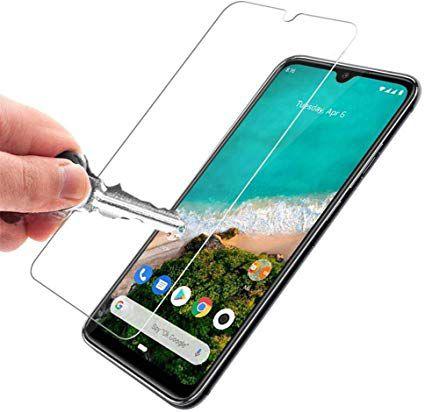 Película de vidro protetora - Xiaomi MI A3