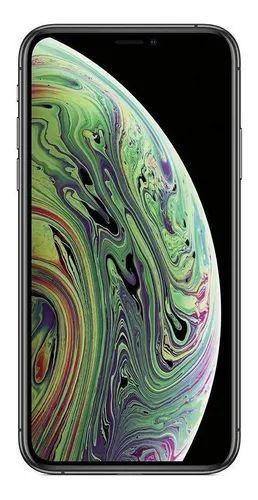 iPhone XS 64 GB Cinza Seminovo De Vitrine