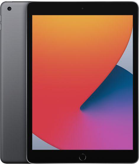 Apple ipad 8º Geração 32GB Lançamento Cinza