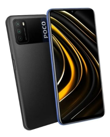 Xiaomi Poco M3 64gb 4gb Ram Global