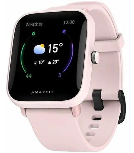 Smartwatch Xiaomi Amazfit Bip U - Rosa