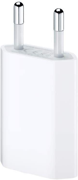 Carregador Usb Apple Original iPhone X / XS / XR / MAX / 8 / 7 / 6s / SE / 5 / iPad / iPod