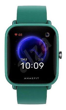 Smartwatch Xiaomi Amazfit Bip U Pro A2008 - Verde