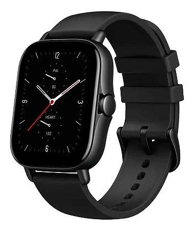 Relogio Smartwatch Amazfit Gts 2e A2021 - Preto