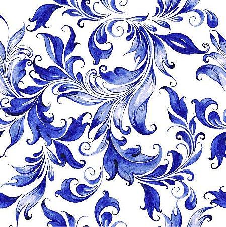 Papel de Parede Adesivo Florais 040