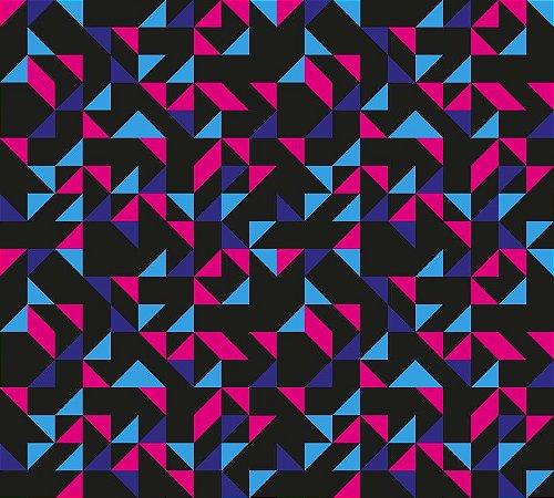 Papel de Parede Adesivo Geométricos 003