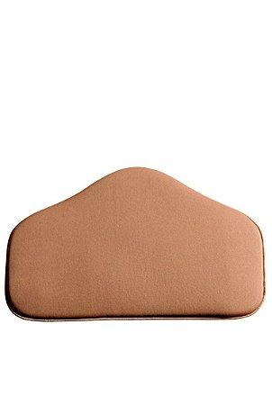 Protetor abdominal, rígido, em EVA, UNISSEX