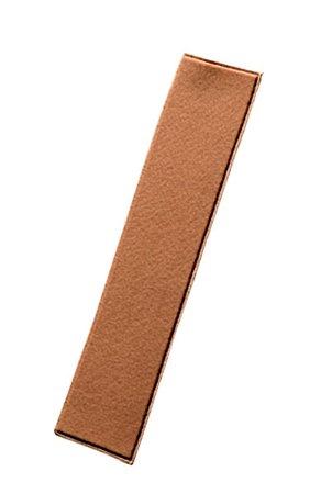 Protetor para fecho, em manta de espuma, UNISSEX
