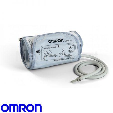 Braçadeira para Monitor de Pressão Arterial Digital Omron - HEM-CR24 Tamanho Padrão
