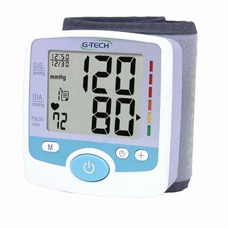 Aparelho de Pressão Digital Automático de Pulso G-TECH GP200