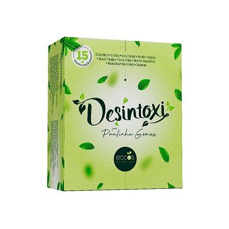 DESINTOXI CHÁ  - 90g