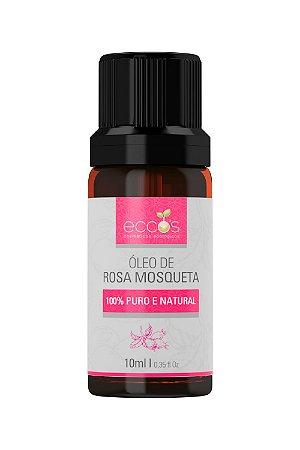 OLEO DE ROSA MOSQUETA 10ML
