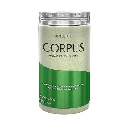 Corpus Máscara Corporal Poliativa 1kg