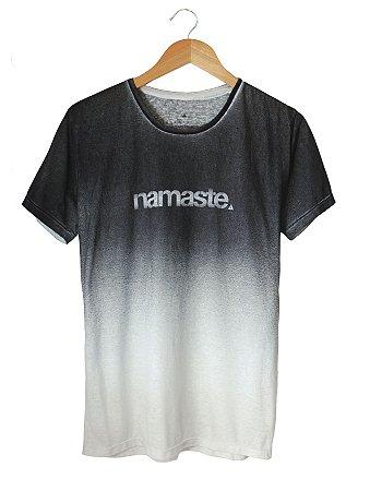 T-shirt Namastê