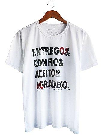 T-shirt Ho'oponopono