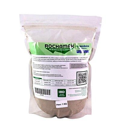 ROCHAMAX 1 KG- PÓ DE ROCHA