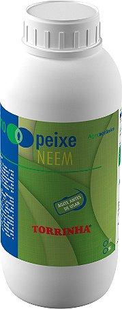 Repelente Natural Óleo de Neem 1 litro
