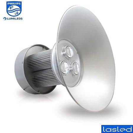 Luminária LED Industrial 150 Watts - Chip Philips