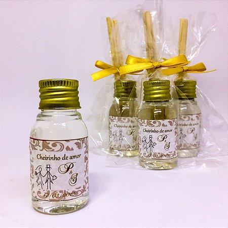 Mini Aromatizador 30 ml Basic