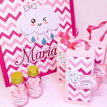 Kit Personalizado para Maternidade