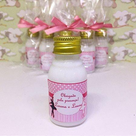 Lembrancinha Maternidade - Mini Hidratante 30 ml basic