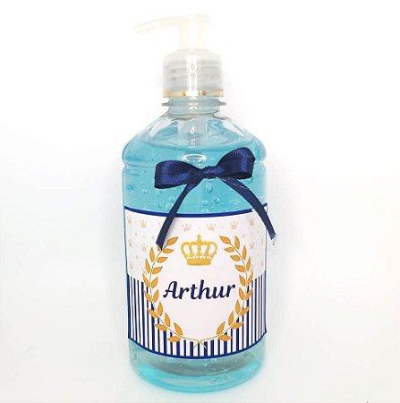 Decoração Maternidade - Álcool gel 500 ml