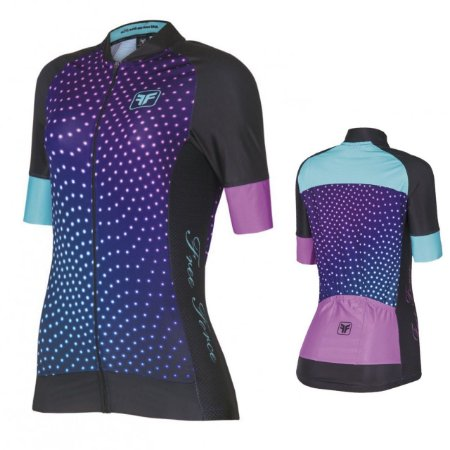 BLUSA CICLISMO FEMININA - LIGHT - FREE FORCE