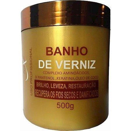 Mascara Banho de Verniz 500gr NAXOS