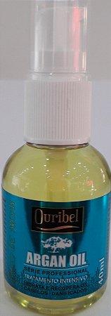 Oleo Cap Argan 40Ml Ouribel