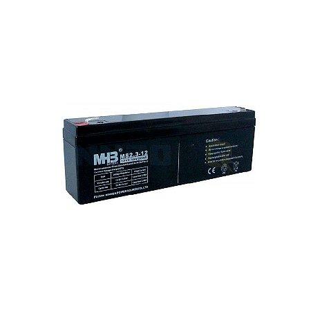 Bateria Ventiladores Intermed Inter 5 e Inter 5 Plus