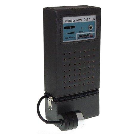 Detector Fetal Portátil DM 410B - Medmega