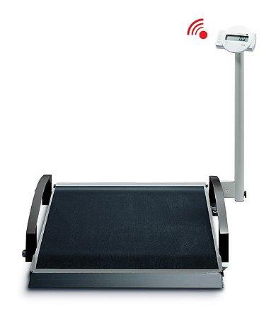 Balança para Cadeira de Rodas Eletrônica Sem Fios 665 - Seca