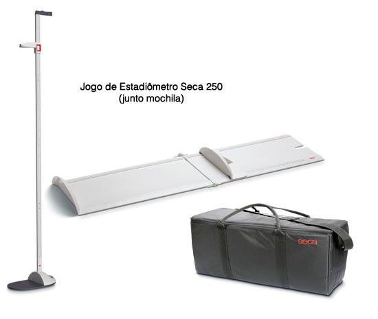 Sistema Portátil de Medição 250 - Seca