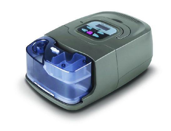 RESmart BPAP Automático 25 Completo - BMC