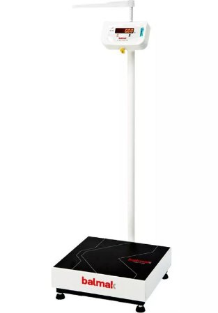 Balança Digital New BK-300FAN - Balmak