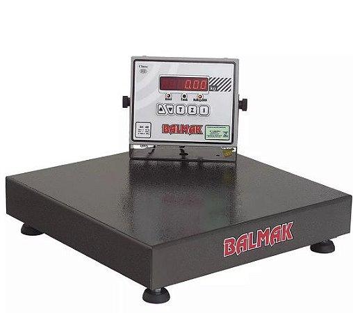 Balança Digital de Plataforma  BK-300G - Balmak