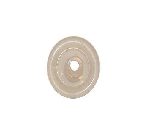 Máscara Silicone P/ Reanimação e Anestesia Prematuro N°0 - Protec